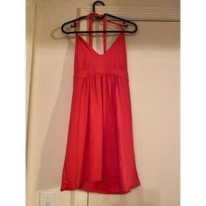 💘🖤 victoria secret built in bra dress